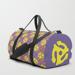 45 RPM Duffle Bag