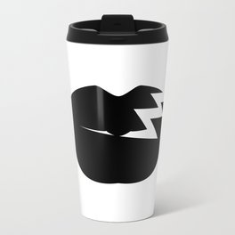 UW/ICO Dark & Long Travel Mug