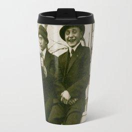 Harry, Herbert and Horace Travel Mug