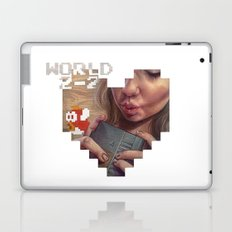 There, I fixed it. Laptop & iPad Skin
