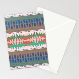 Indian Designs 282 Stationery Cards