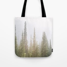 Forest XXVII Tote Bag