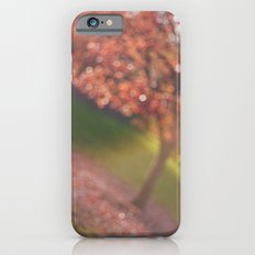 a hint of fall Slim Case iPhone 6s
