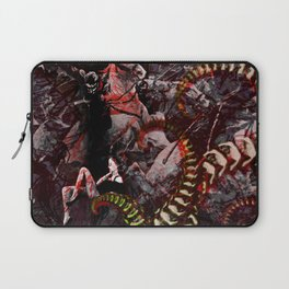 Repetition  Laptop Sleeve