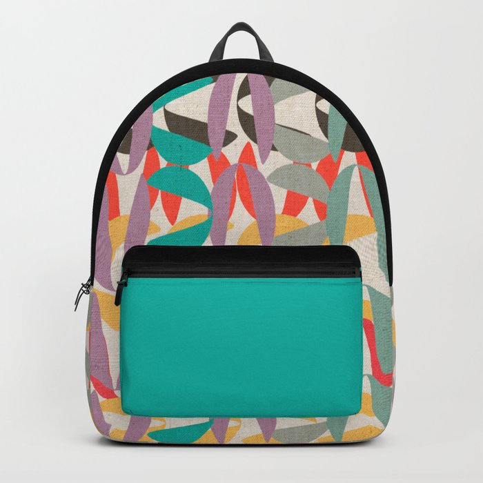 Intersections Backpack