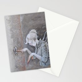 chroma Stationery Cards