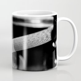 WHAT A DIFFERENCE A SNARE MAKES Coffee Mug