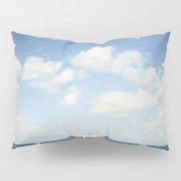 Carribean sea 7 Pillow Sham