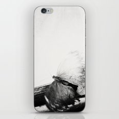 trapped ... iPhone & iPod Skin