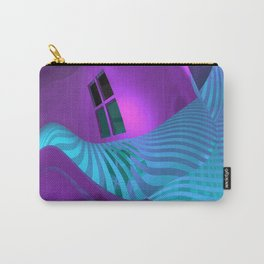 space curvature -7- Carry-All Pouch