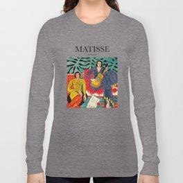 Matisse - La Musique Long Sleeve T-shirt
