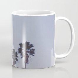Florida Palm Trees Coffee Mug