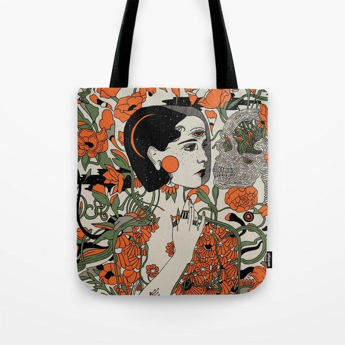 Daughter Tote Bag
