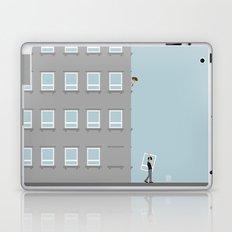 Fake Laptop & iPad Skin