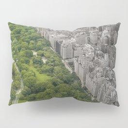 Man vs. Wild Pillow Sham