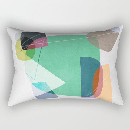 Graphic 122 Rectangular Pillow