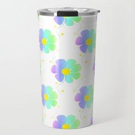 Blossom Repeat Travel Mug