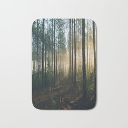 Landscape Photography Bath Mat