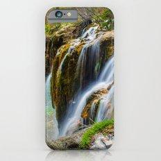 Hanging Lake iPhone 6s Slim Case