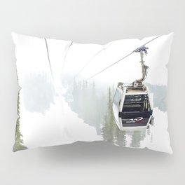 Whistler Blackcomb Pillow Sham