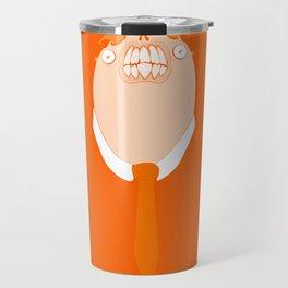 No. 7 Travel Mug