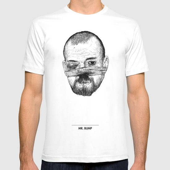 Mr. Bump T-shirt