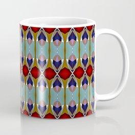 Manhattan 20 Coffee Mug