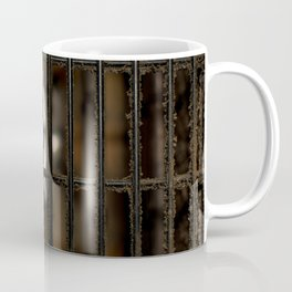 Dusty fan guard Coffee Mug