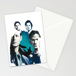 Team W Stationery Cards