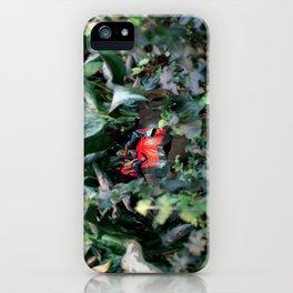 An richt elves 1 (le royaume des elfes 1) iPhone Case