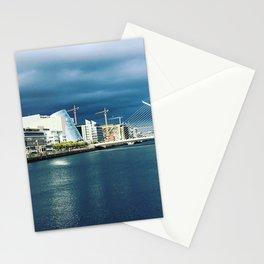 Famine Ship Dublin Stationery Cards