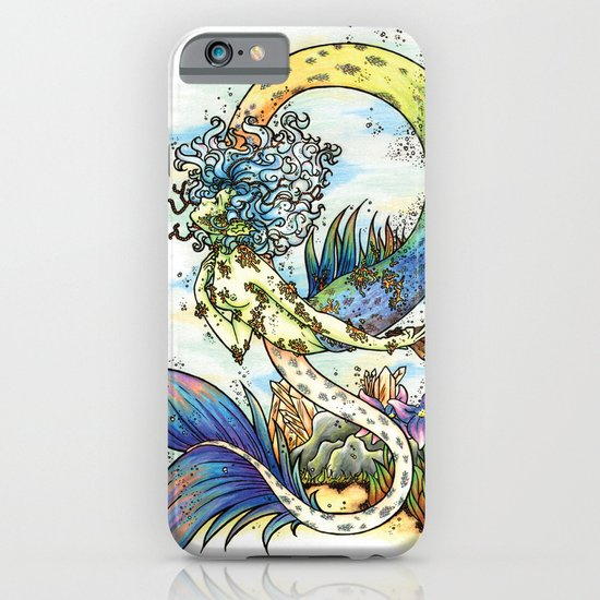 Elemental series - Water iPhone & iPod Case