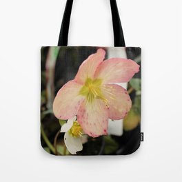 Beauty Part 2 Tote Bag
