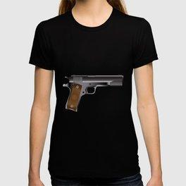 45 Automatic T-shirt