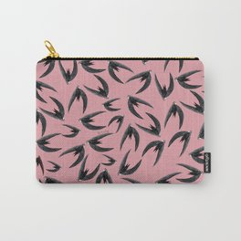 Totem swift in pink (GREFA) Carry-All Pouch