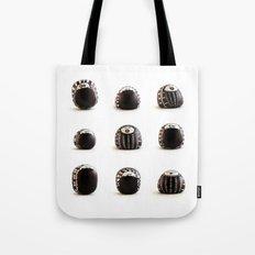stoneheads 003 Tote Bag