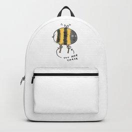 Bee's Knees Backpack
