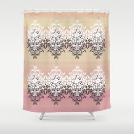 Princesa Shower Curtain