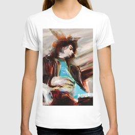 Joey & Jhonny T-shirt