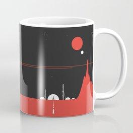 Station0 Coffee Mug