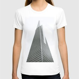Transamerica Building T-shirt