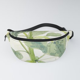 Grow - lessons from Nature Part I Fanny Pack