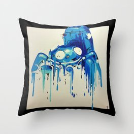 We Are All Alive Throw Pillow