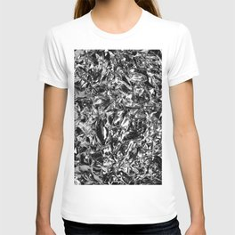 Striking Silver T-shirt