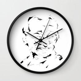 MG Wall Clock
