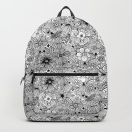 MOSTLY HARMLESS Backpack