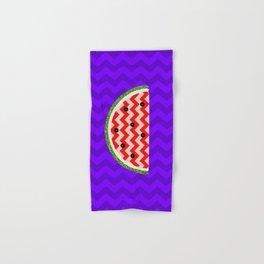 Pop Watermelon Hand & Bath Towel