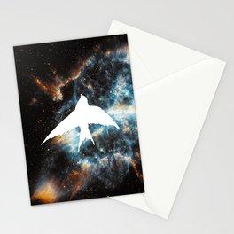 caelum nox Stationery Cards