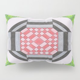 More haste less speed Pillow Sham