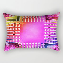 Sari Rectangular Pillow